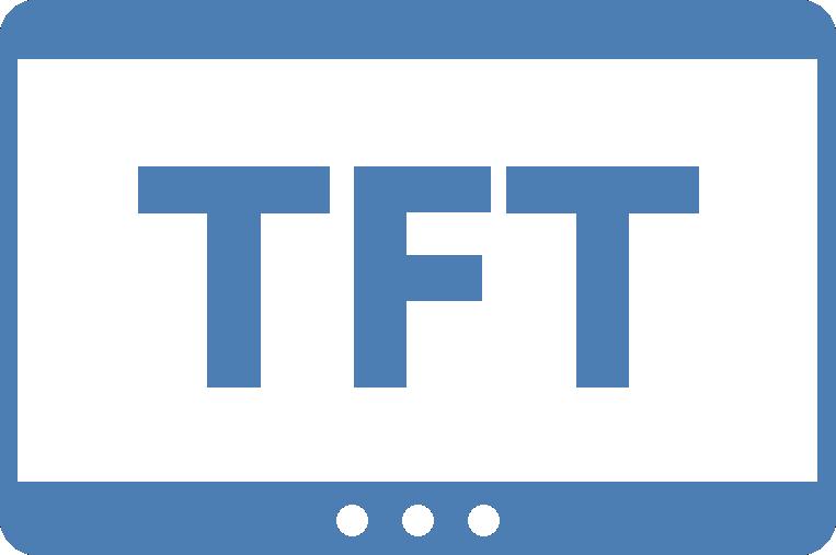 TFT Displays